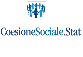 COESIONE ISTAT