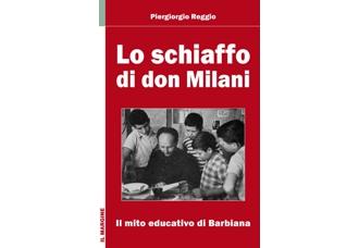 Lo schiaffo di  Don Milani